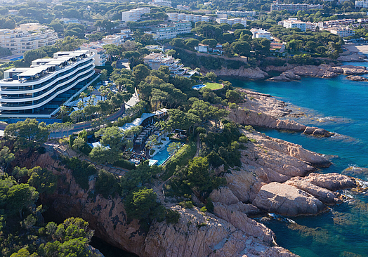 Alàbriga Hotel & Home Suites | Golf på Costa Brava