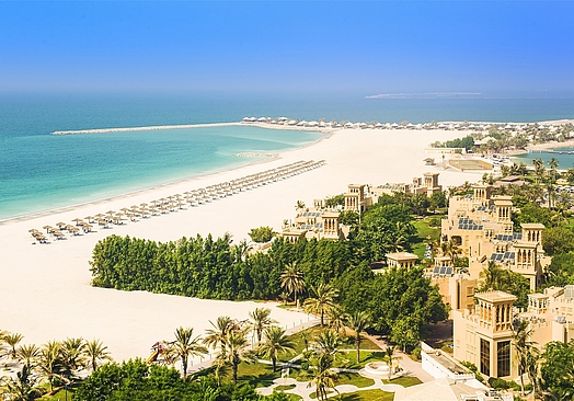 Hilton Al Hamra Beach & Golf Resort
