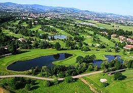 Modena Golf & Country Club | Golf i Emillia Romagna