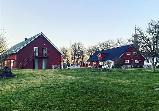 Halmstad Gårdshotell | Golf i Halmstad