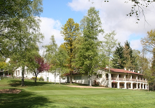 Le Betulle Golf Resort