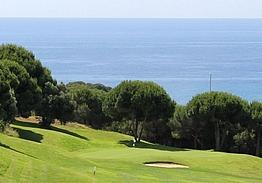Golf Sant Vicenç de Montalt