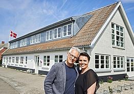 Stay by Stage | Golf på Samsø