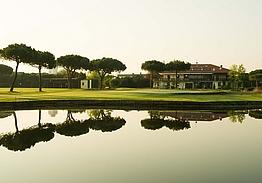 Adriatic Golf Club Cervia | Golf i Emilia Romagna