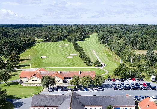 Hvide Klit Golf og Hotel