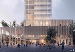 The Wood Hotel by Elite Skellefteå