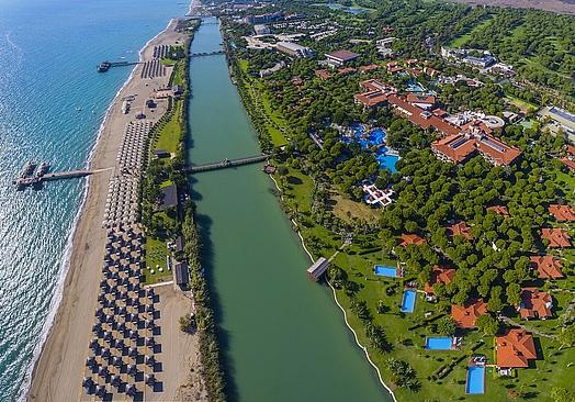 Gloria Golf Resort | Golf i Belek
