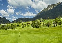 Golfclub Bludenz-Braz | Golf i Vorarlberg