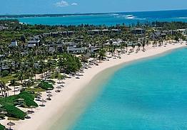 Long Beach Golf and Spa Resort | Golf på Mauritius