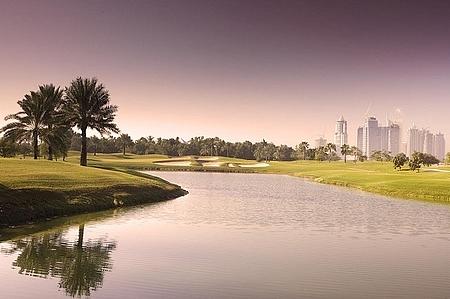 Golf I Dubai Book Golfrejser Til Emiraterne Golfophold I Dubai