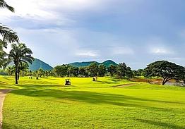 Majestic Creek Golf Club   Golf i Hua Hin