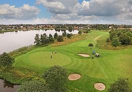 Royal Oak Golf Club