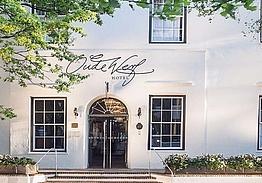 Oude Werf Hotel