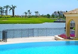 La Torre Golf - Murcia - Alicante