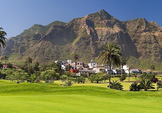 Buenavista Golf Resort