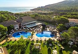 VIVA Suites & Spa Adults Only | Golf på Mallorca