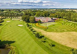 Næstved Golfklub - Foto: Steen Knarberg