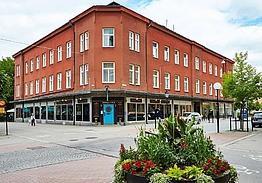 Hotel Bishops Arms Köping