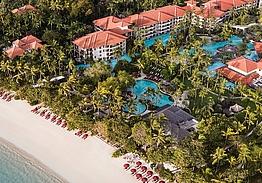 The Laguna Resort & Spa Nusa Dua | Golf på Bali