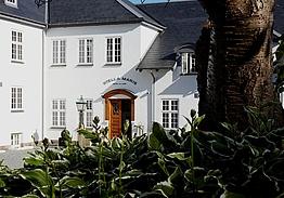 Stella Maris Hotel De Luxe | Golf på Fyn