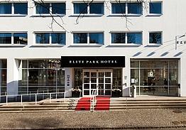Elite Park Hotel Växjö