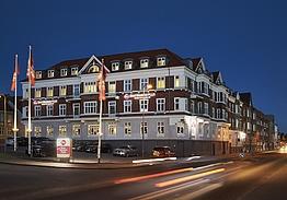 Best Western Plus Hotel Kronjylland | Golf i Randers