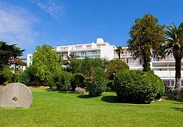 Hotel Alga | Golf på Costa Brava