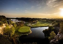 LUMINE Golf - Hills Course