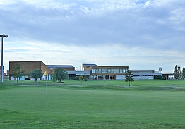 Rioja Alta Golf Club - Golf i Nordspanien
