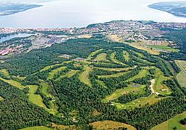 A6 Golfklubb