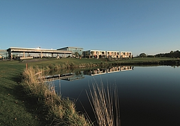 Angel's - das Hotel am Golfpark | Wendelinus Golfpark St. Wendel