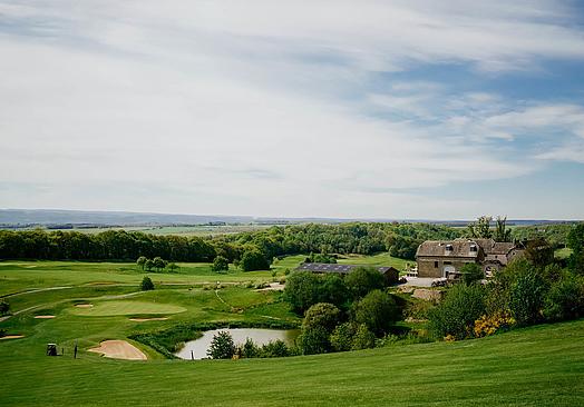 Five Nations Méan Golf Club
