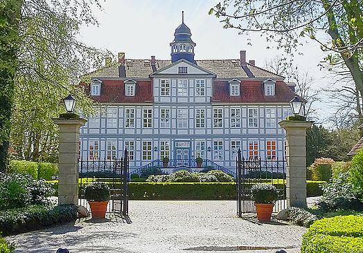Schloss Lüdersburg Resort