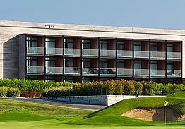 DoubleTree by Hilton Hotel Empordà Golf & Spa