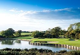 The Players Club | Golf i Bristol