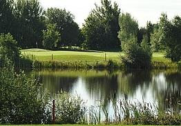 Golfplatz Gut Bissenmoor GmbH