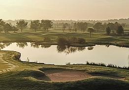 Stolper Heide Golf Club