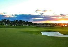 Lopesan Meloneras Golf | Golf på Gran Canaria