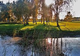 Kamien Golf Club   Golf i Polen