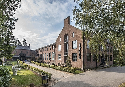 Hotel Kapellerput | Golf i Holland