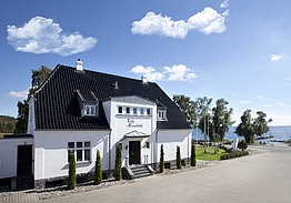 Hotel Faaborg Fjord Spa & Konference
