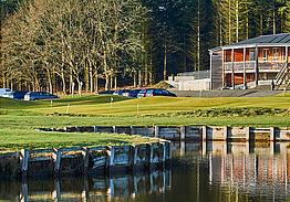 Langesø Golf | Golf på Fyn