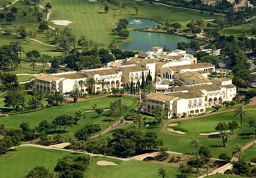 La Manga Club Resort