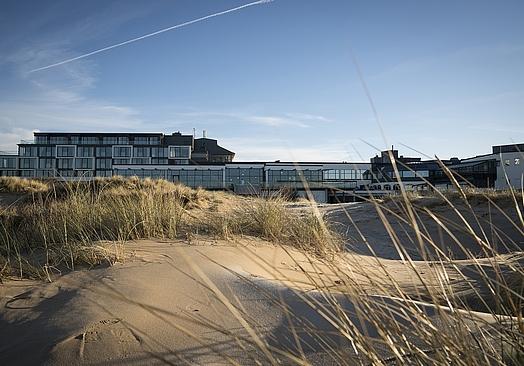 Hotel Tylösand | Golf i Halmstad