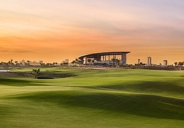 Trump International Dubai