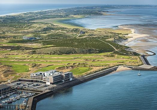 Budersand Hotel Golf & Spa Resort - Sylt