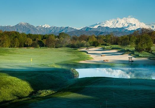 Bogogno Golf Resort