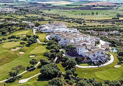 Fairplay Golf & Spa Resort   Golf i Cádiz
