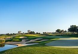 Dom Pedro Victoria Golf Course | Golf i Vilamoura, Algarve