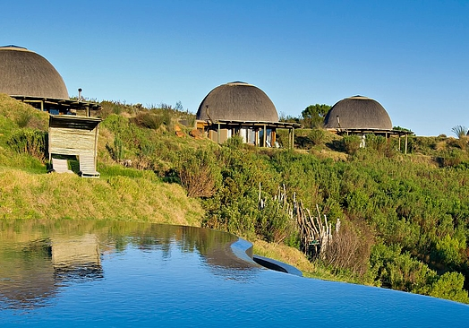 Gondwana Game Reserve | Kwena Lodge